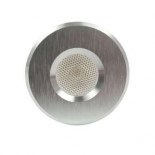 Starlight 3w LED, aluminium, 4000k or 3000k, dimmable, 45mm face diameter, 40mm high, 30mm cut out