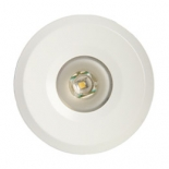 Starlight 3w LED, white, 4000k or 3000k, dimmable, 45mm face diameter, 40mm high, 30mm cut out