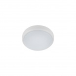 EX128, LED Bunker, 12w LED, Tri - Colour, IP54, White & Black Covers Included