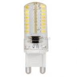 G9 led, 4w 370 lumens, available in 2700k warm white or 4200k cool white