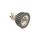 GU10 LED, 8w COB 60 degree beam angle, available in 3200k warm white or 4500k natural white, 265v rated