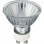 GU10 halogen, 260v available in 35w & 50w