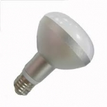 R80 led, 10w, e27 base, available in 3000k warm white & 5000k cool white