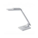 DL3, white, 10w LED, 5000k, touch on/off & dimmer, 425mm high