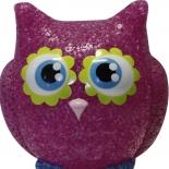 TL77 - Owl night light, 1 x 5-7w E12